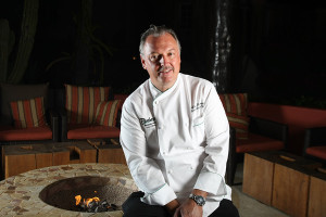 A conversation with Chef Volker Romeike