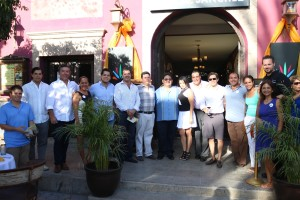 Gastronomic Route in San Jose del Cabo