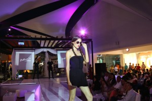 Fashion Weekend en The Shoppes at La Paz